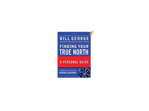 True North Book Cover