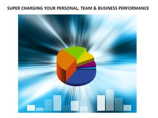 Business Performance Pie Chart